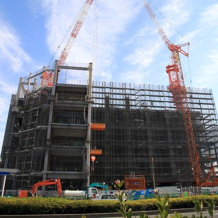 ConnFirm(仮称):under construction